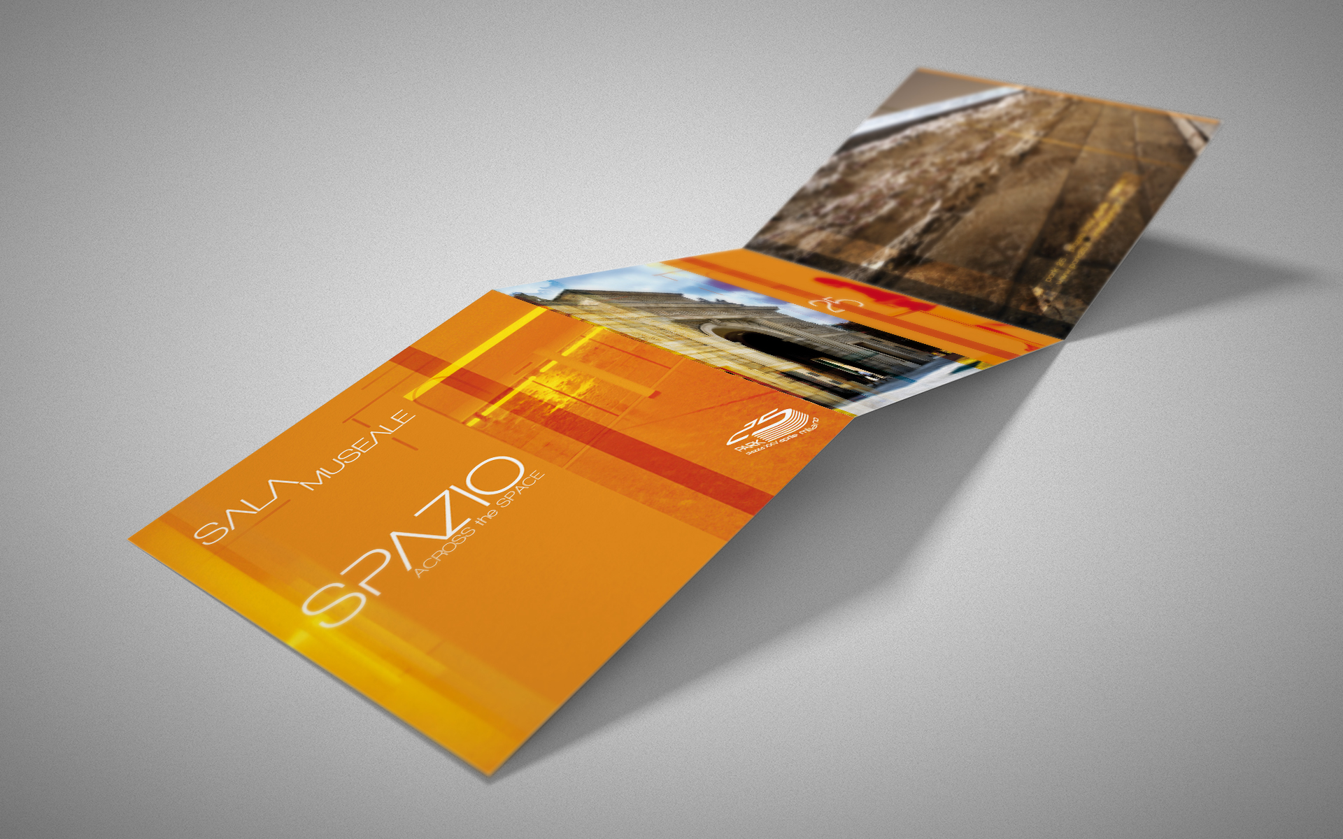 Trifold Brochure Interno