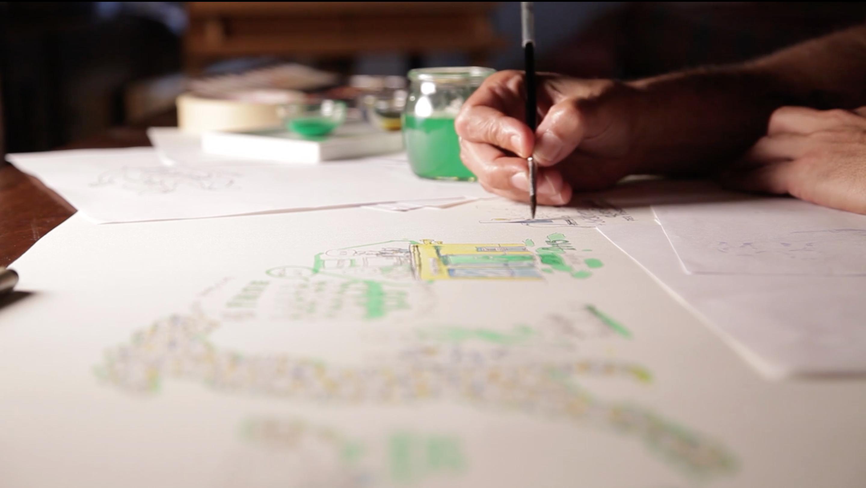 illustratore