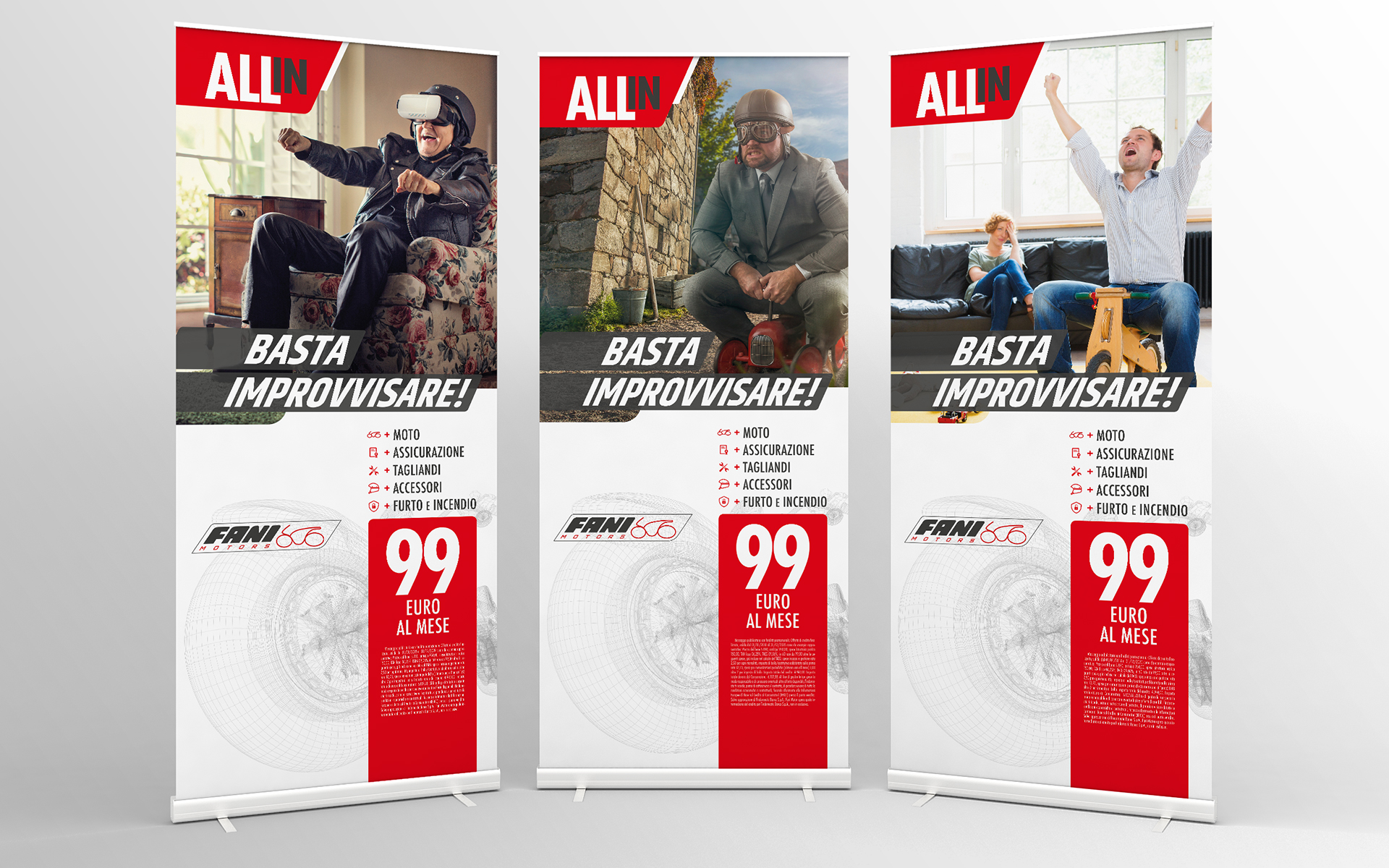 Campagna All-In